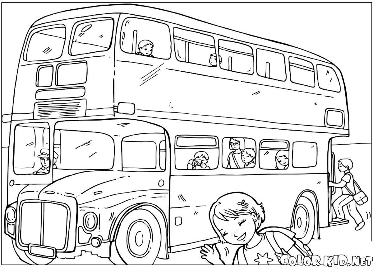 Bus Capital