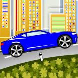 Nowoczesne samochody