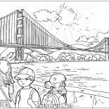 Niezwykły most