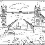 most Londyński