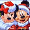 Disneyowski Nowy Rok