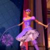 Barbie muszkieterka
