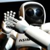 Futurystyczne roboty